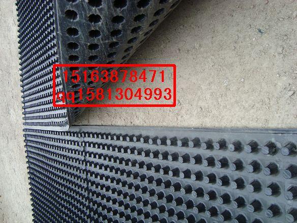 供应衢州排水板的质量@绍兴【地下室顶板排水板】