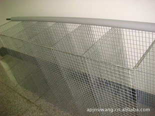 供应各种养殖电焊网