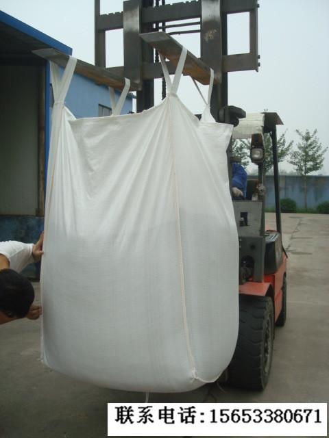 氯化钙碳化硅吨袋