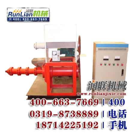 玉米脱皮膨化机,小型大豆膨化机,大米球膨化机