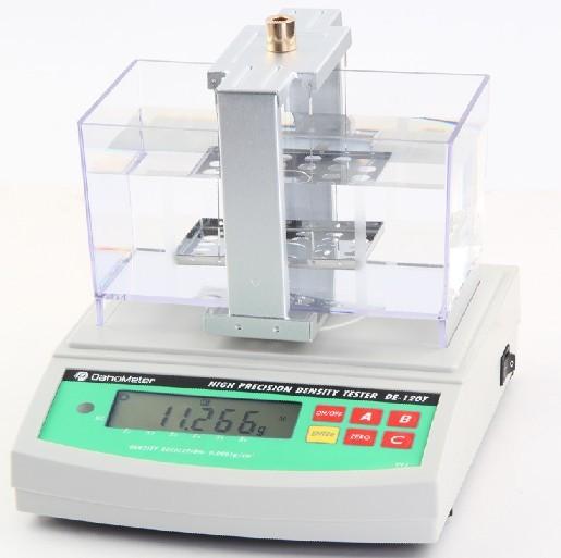 PVC塑料粒子密度测定仪,深圳达宏美拓现货供应