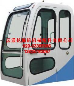 供应神钢250-8挖掘机驾驶室