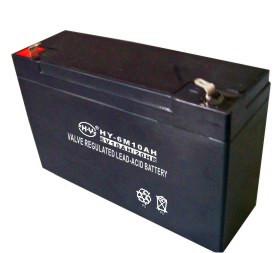 电动童车专用电瓶  6V10AH童车蓄电池