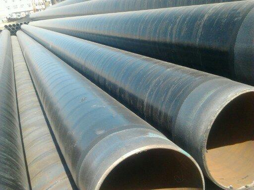 双层熔结环氧粉末(FBE)防腐钢管,双层聚乙烯(2PE)防腐钢管