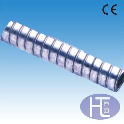 HT-JS镀锌金属软管