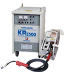 松下二氧化碳气体保护焊机