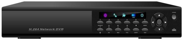 新一代网络高清DVR硬盘录像机︳厂家一站式批发