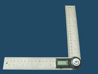 二合一电子角度尺,数显角度尺,万能角度尺,万能角度规
