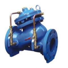 JD745X-10多功能水泵控制阀
