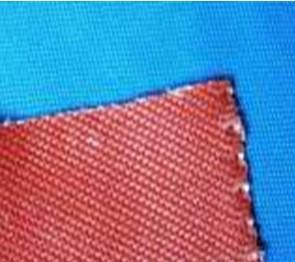 耐高温玻纤布液体硅胶
