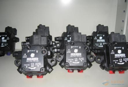法国桑泰克E6NC 1069 7PD 油泵及油泵说明书