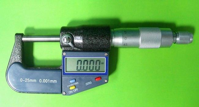数显外径千分尺0-25,电子千分尺,外径千分尺,数字千分尺