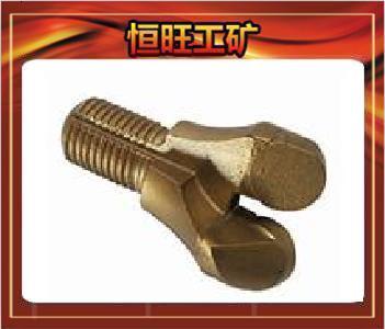 硬质合金锚杆钻头