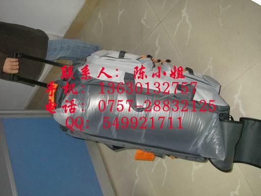 供应茂名空气袋 广州箱包填充袋 江门气柱袋