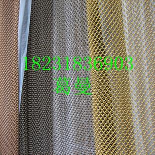 金属螺旋网、金属装饰网(上海、广州)