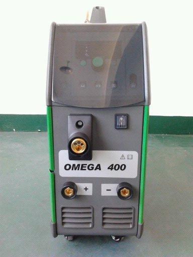 米加尼克焊机OMEGA400