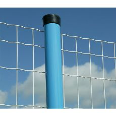 厂家直接销售波浪护栏网【荷兰网】护栏——安平玖航直接生产厂家