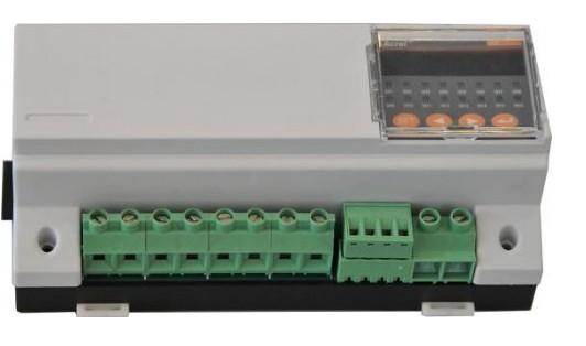 安科瑞导轨式光伏汇流采集装置AGF-M6R