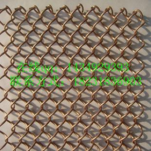 螺旋金属网帘、装饰金属网帘(首尔、东京)