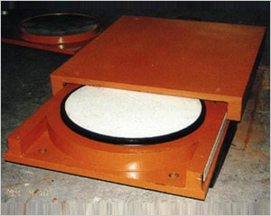 供应GPZ系列盆式橡胶支座 成硕橡胶质优价廉 是桥梁施工首选