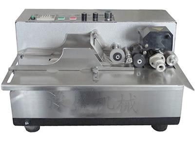 固体墨轮打码机—打码机多少钱