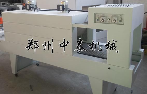 玻璃水PE膜包装机 热收缩膜包装机 塑封膜热缩机