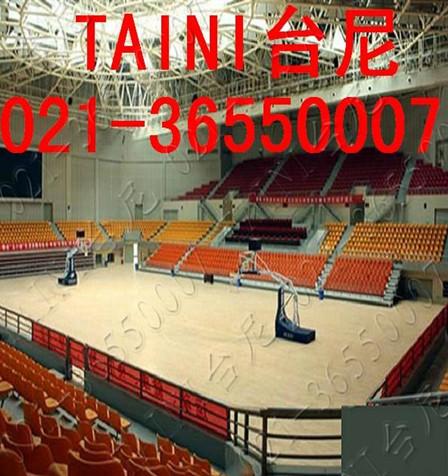 专业蓝球塑胶地板、pvc塑胶运动地板厂家、蓝球比赛场地