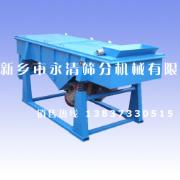 厂家批发价格销售DZSF直线振动筛 新乡永清机械