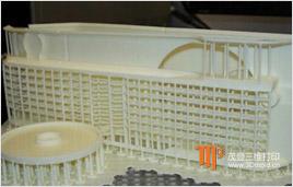 供应3D打印建筑模型|单体建筑模型