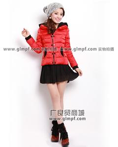 冬季韩版长款棉衣批发女装秋冬外套