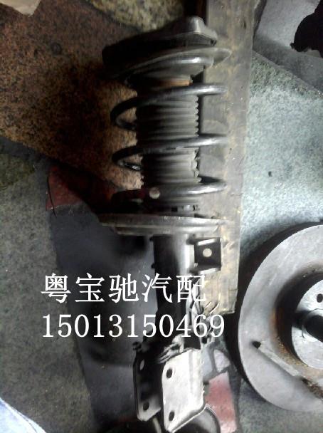 奔驰GLK350减震器 拆车配件