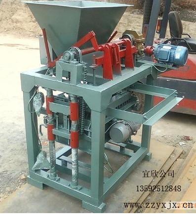 沈阳供应大量4-40B荷兰砖机,荷兰砖机出厂价