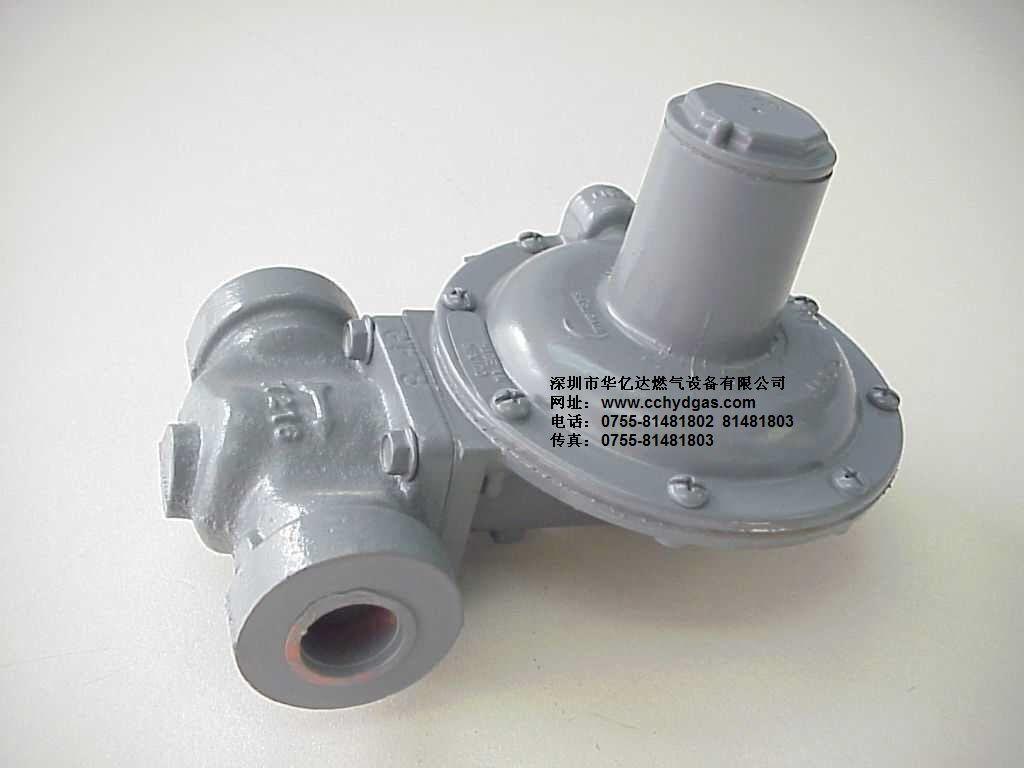 现货供应 进口菲奥减压阀FMF311540007AB 燃气调压阀