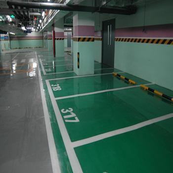 青海西宁宁夏银川停车场地坪漆 停车场划线漆 新旧停车场地坪漆翻新