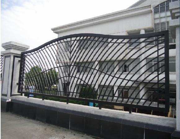 南宁围栏,护栏红昌科技锌钢护栏的用途特点