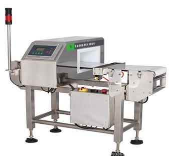 百精塑料食品纺织用金属探测器