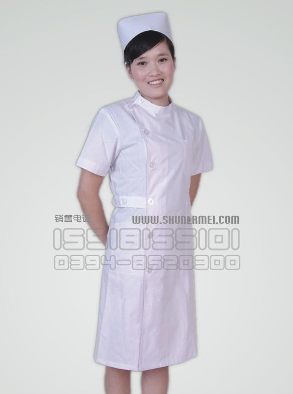 白大褂工作服 护士服 优质医院服饰