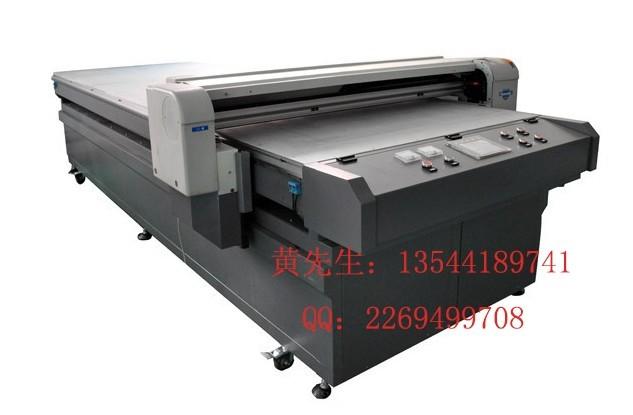 深圳大幅面印刷机 不锈钢印花机 爱普生机器厂家直销