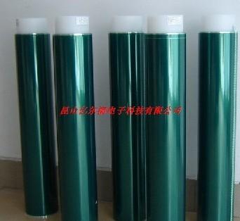 PET绿胶-亿尔福胶带-高温绿胶带