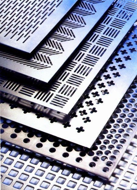 济南冲孔网  圆孔网 冲孔板 机筛板 穿孔板 防护罩