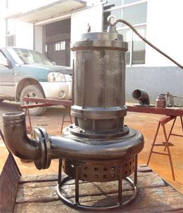 临安潜水吸沙泵 自动搅拌砂泵 铁砂泵