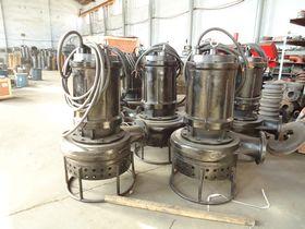 奉化沉沙泵 灰渣泵 沉井泵