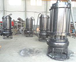 瑞安选矿泵 污泥泵 海沙泵
