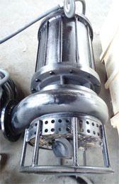 海宁耐冲刷海沙泵 铁砂泵 采矿泵