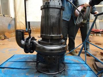 平湖大颗粒料浆泵 淤沙泵 砂浆泵