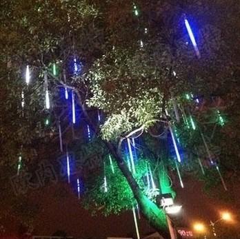 成都LED流星雨灯厂家