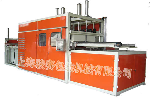 上海吸塑机供货商 汽车挡泥板/扶手罩吸塑机厂家价格