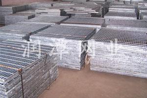 供应河北钢格栅板|热镀锌钢格栅板|优质厂家