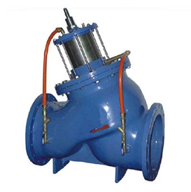 DS101X活塞式水泵控制阀