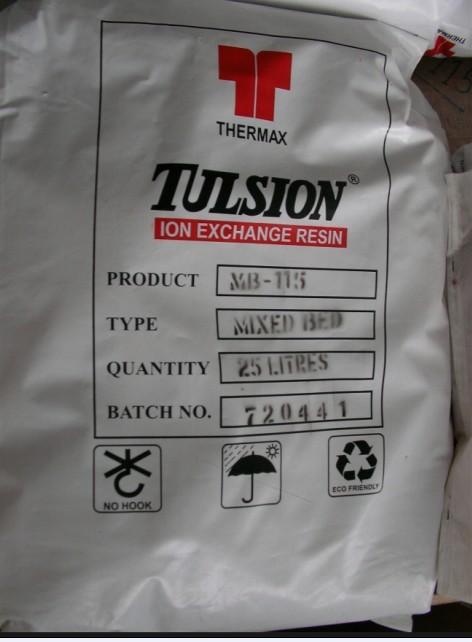 杜笙汞铂金等去除回收离子交换树脂CH-95